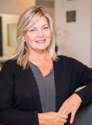 kelowna orthodontist judy-financial-treatment-coordinator-westside-orthodontics
