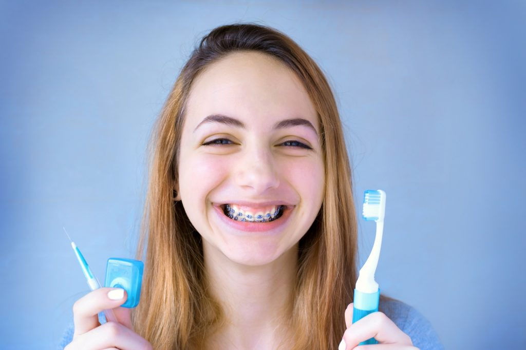 An All-In-One Guide on How to Clean Your Braces