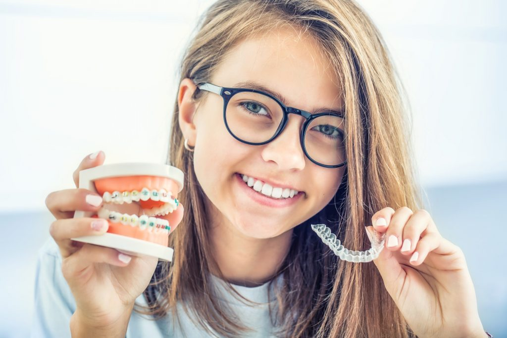 Read more on Which Is Better: Invisalign or Braces?