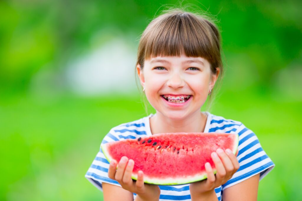Read more on What Can't You EatWithBraces?PlusSome Foods That You Can