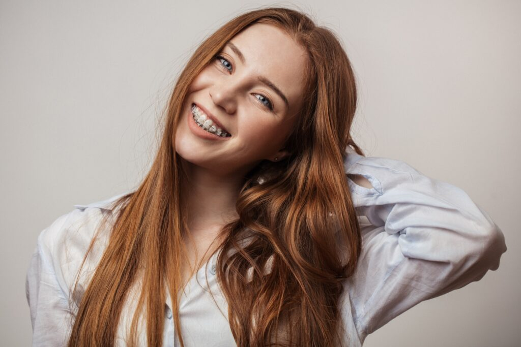Hot Tipsfor How to Get Your Braces Off Faster