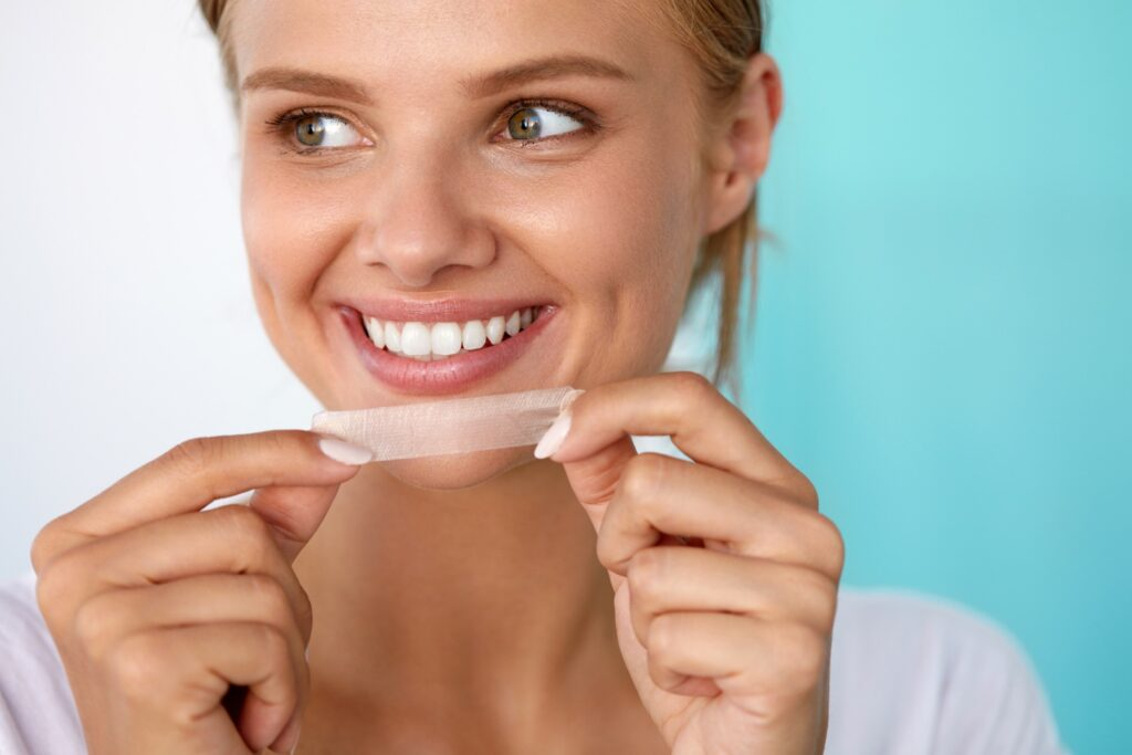 Read more on How to Whiten Your Teeth With Braces On